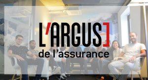 Article l'Argus de l'assurance